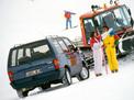 Renault Espace 1988 года