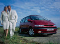 Renault Espace 1996 года