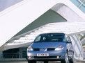 Renault Espace 2002 года