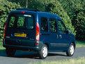 Renault Kangoo 1997 года