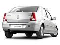 Renault Logan 2007 года
