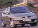 Renault Megane Estate 1999 года