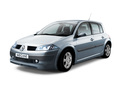 Renault Megane Estate 2003 года