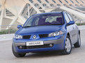 Renault Megane Estate 2003 года