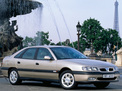 Renault Safrane 1996 года