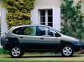 Renault Scenic 2000 года