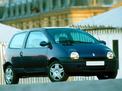 Renault Twingo 1993 года