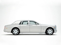 Rolls-Royce Phantom 2007 года