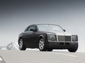 Rolls-Royce Phantom 2009 года