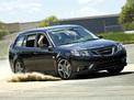 Saab 9-3 2008 года