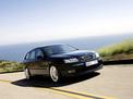 Saab 9-3 Sport Combi 2006 года