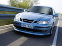 Saab 9-3 Sport Combi 2007 года
