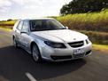 Saab 9-5 2008 года
