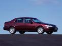 Saab 9-5 Sedan 1998 года