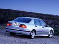 Saab 9-5 Sedan 1999 года