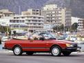 Saab 900 1986 года