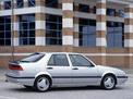 Saab 9000 1993 года