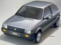Seat Ibiza 1984 года