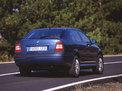 SKODA Octavia 1996 года