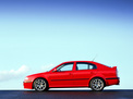SKODA Octavia RS 2001 года