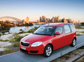 SKODA Roomster 2006 года