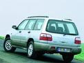 Subaru Forester 1997 года