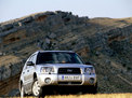 Subaru Forester 2003 года