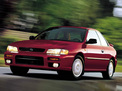 Subaru Impreza 1995 года