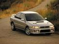 Subaru Impreza 1998 года