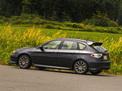 Subaru Impreza 2007 года