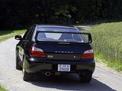 Subaru Impreza WRX STI 2003 года
