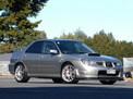 Subaru Impreza WRX STI 2005 года