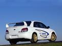 Subaru Impreza WRX STI 2007 года