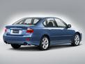 Subaru Legacy 2006 года