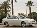 Subaru Legacy 2008 года