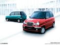Subaru Pleo 2005 года