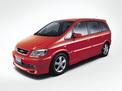 Subaru Traviq 2001 года