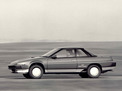 Subaru XT 1986 года