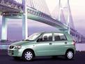 Suzuki Alto 2002 года