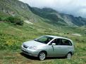 Suzuki Liana 2001 года