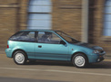 Suzuki Swift 1991 года