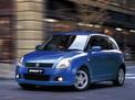Suzuki Swift 2004 года