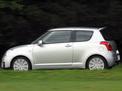 Suzuki Swift 2005 года