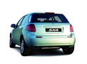 Suzuki SX4 2007 года