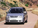 Toyota Avensis 2001 года