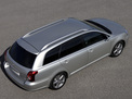 Toyota Avensis 2006 года