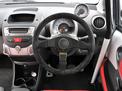 Toyota Aygo 2008 года