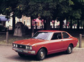 Toyota Carina 1970 года