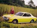 Toyota Celica 1971 года