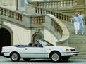 Toyota Celica 1984 года